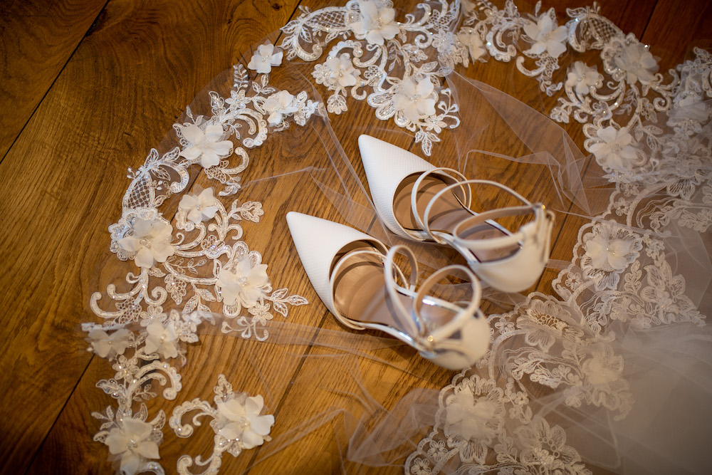 Casey + Adam, Odos Barn Wedding- Florence Berry Photography-8
