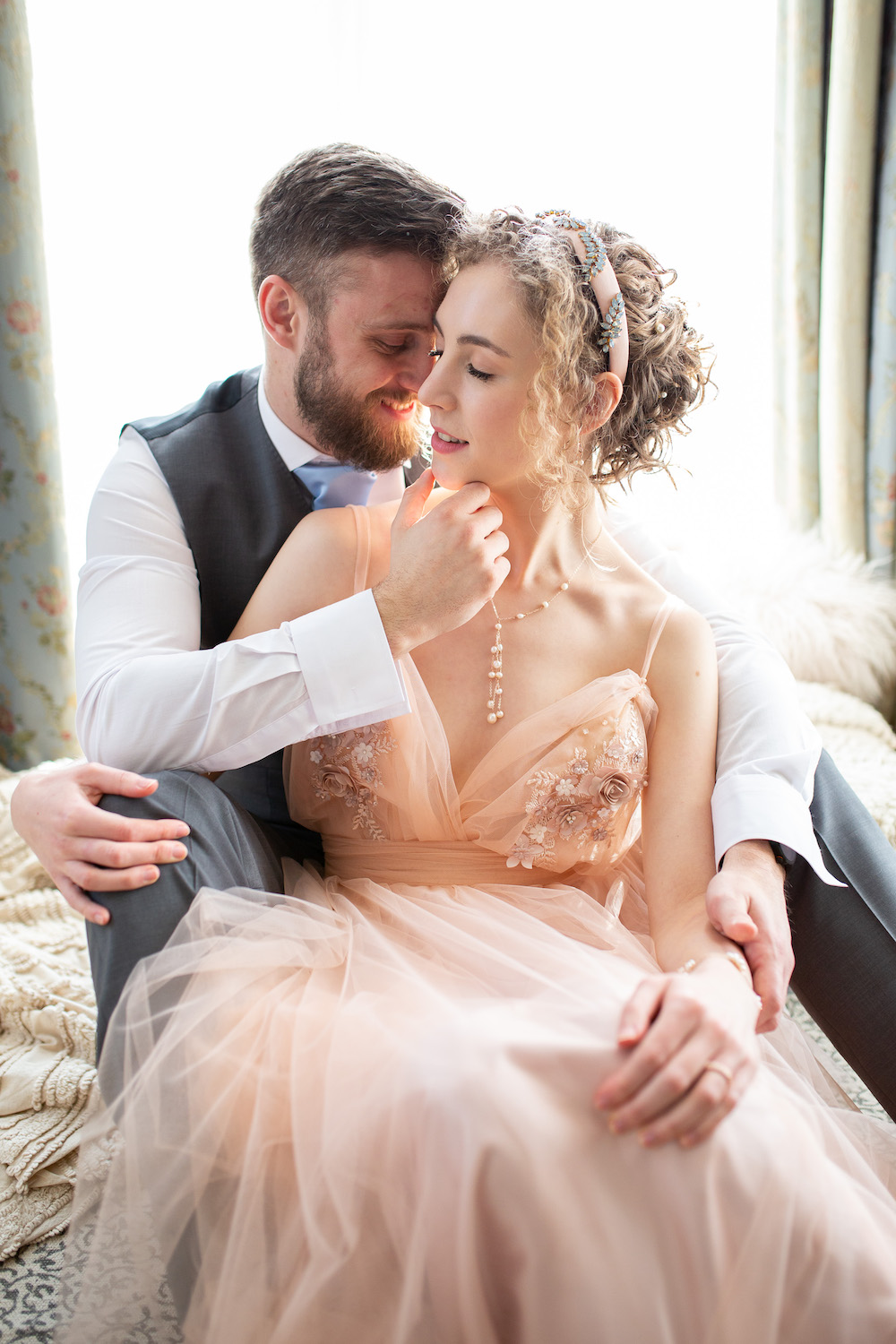 Love for Love_s Sake - Kennington Hall Styled Shoot - Florence Berry Photography-199